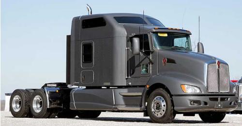 cabinas de camiones
