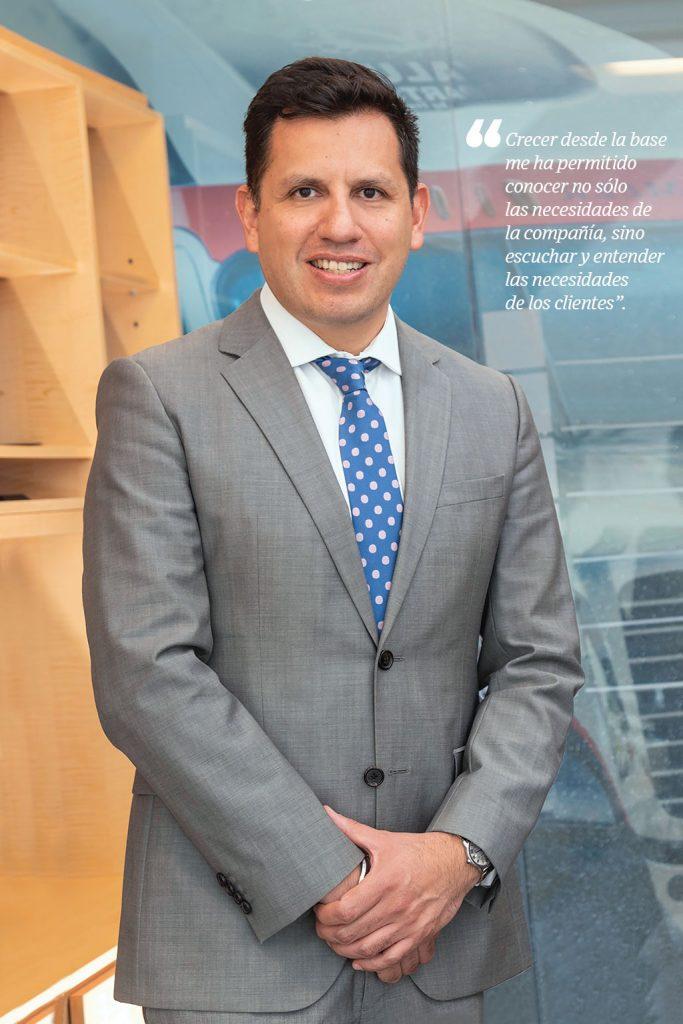Claudio de la Peña