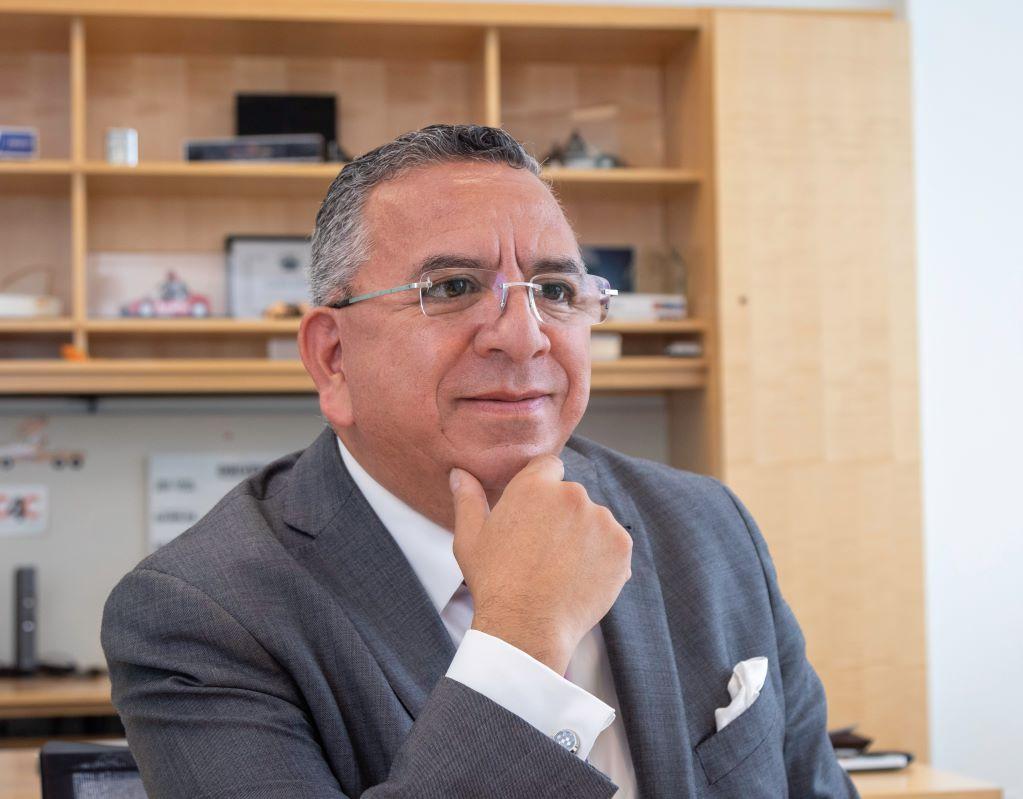 Flavio Rivera