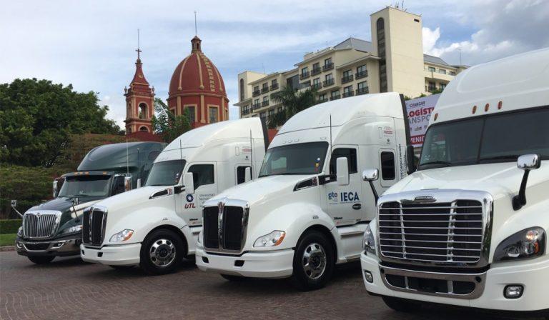 Así es la venta de camiones en México