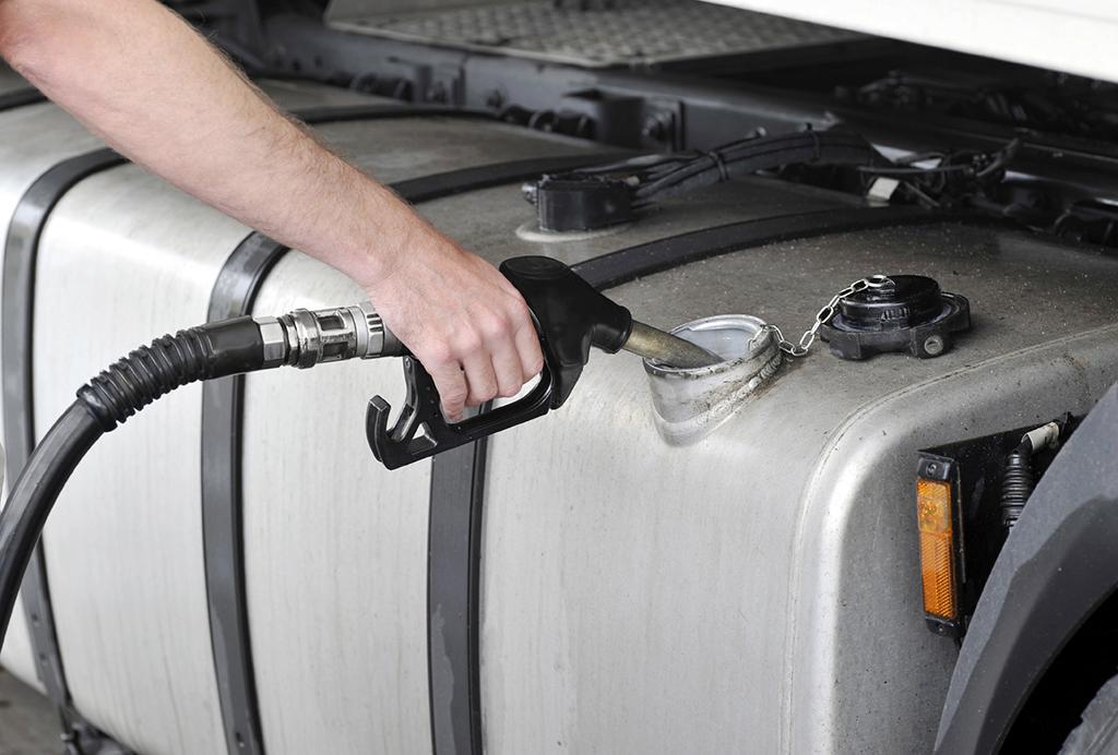 ¿Cómo ayudan los Marcadores de Combustible a una empresa transportista?