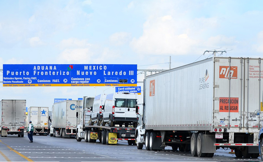 El Capítulo 7 del T-MEC será fundamental para el transporte de carga en México