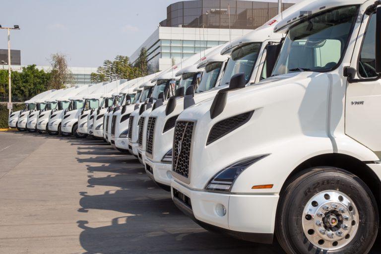 Canacar y Volvo Trucks hacen alianza
