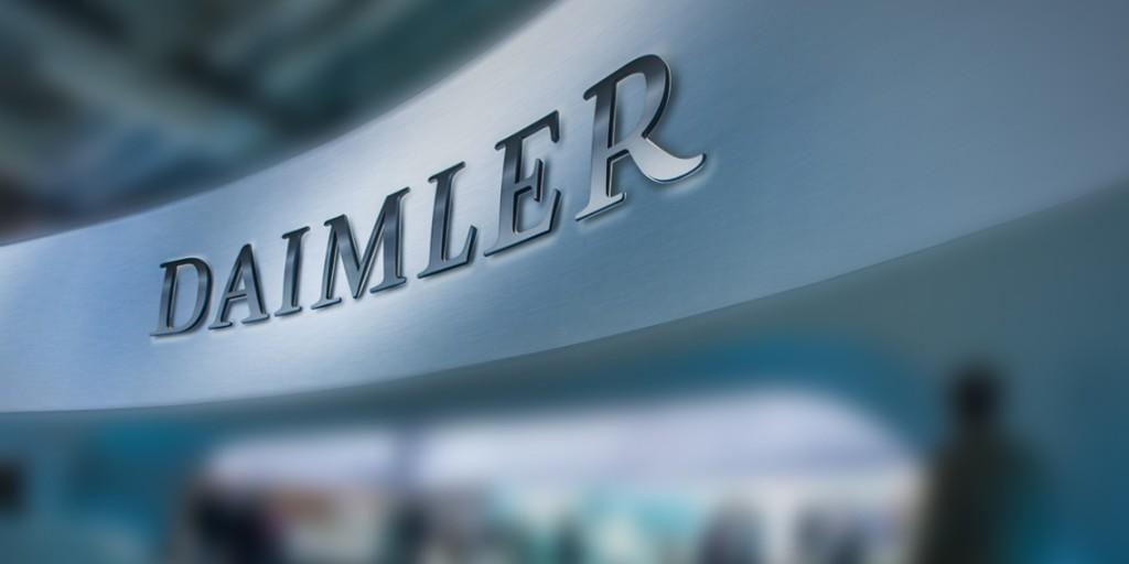 Daimler celebra Blue Engel obtenido por eCitaro de Mercedes-Benz y 25 años trabajando con Setra.