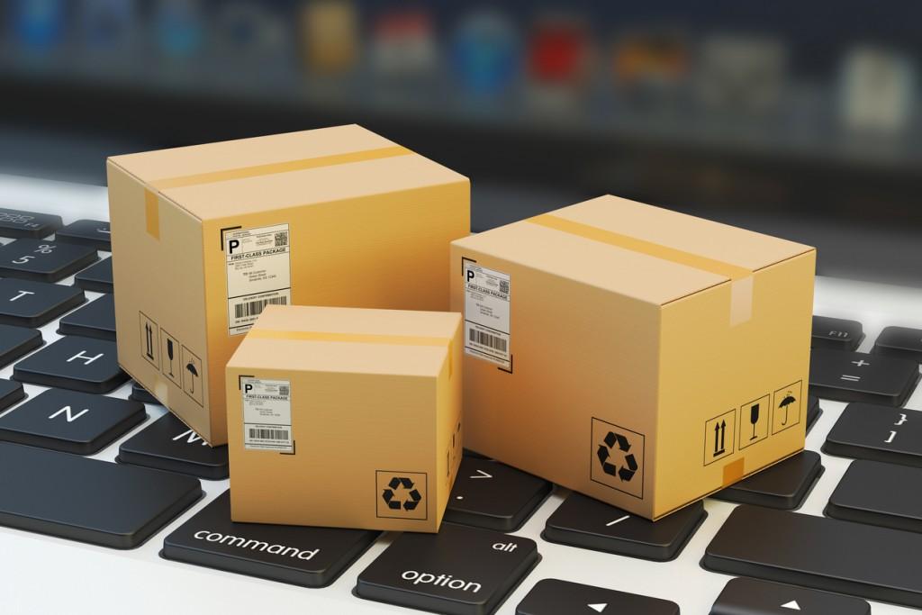 Envíos, debilidad del comercio electrónico
