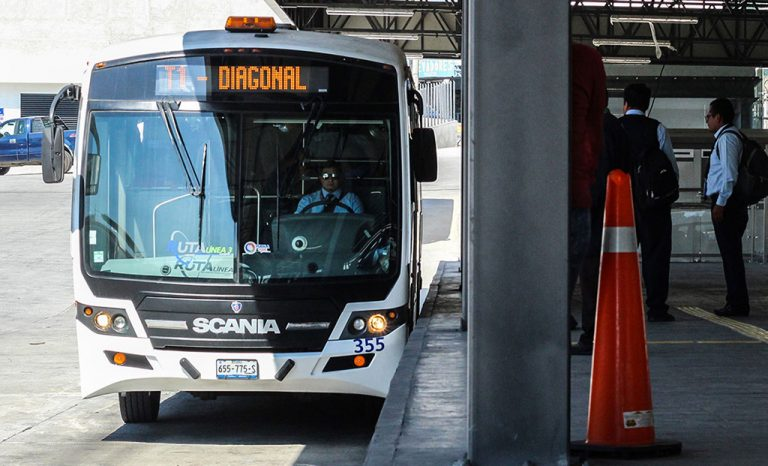 Scania México obtiene reconocimiento Top Employer