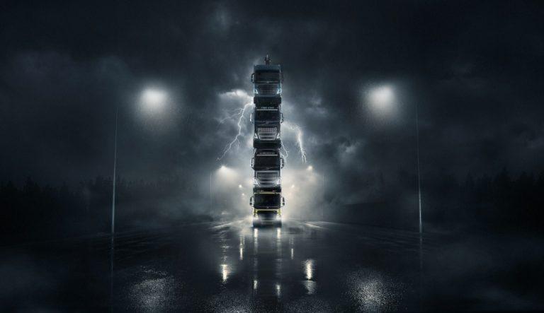 Volvo Trucks presenta 4 nuevos camiones