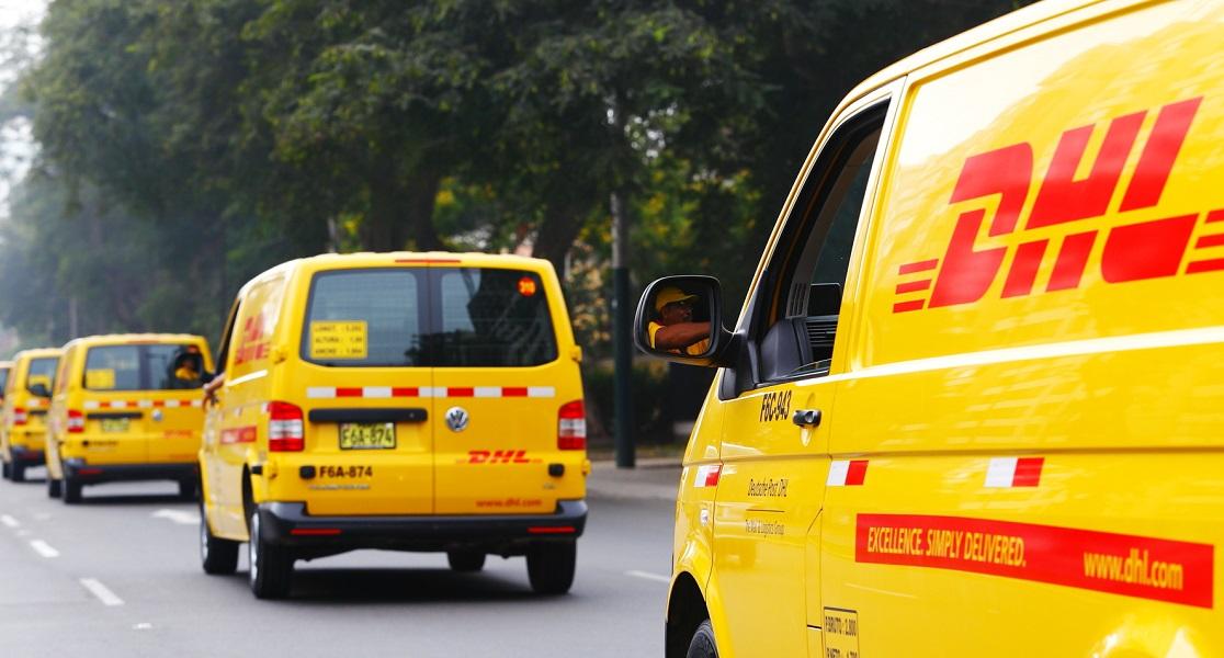 DHL Express invertirá en nuevos vehículos