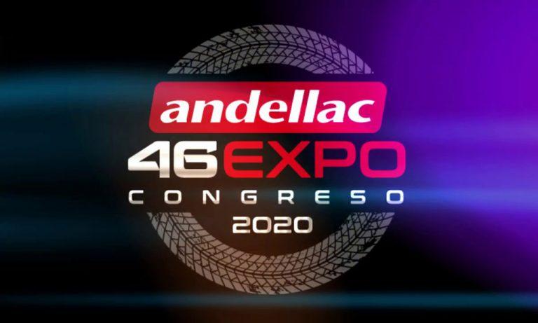 ANdellac pospone Expo