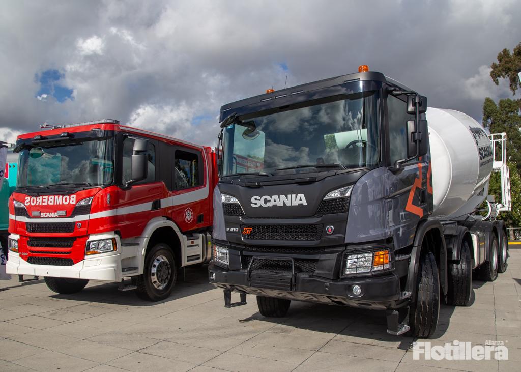 Scania mantiene sus costos en 2020