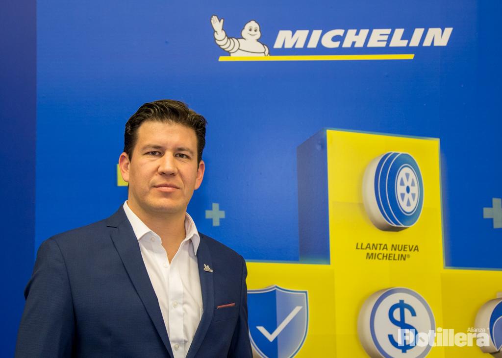 Michelin tendencias en el consumo durante el COVID-19