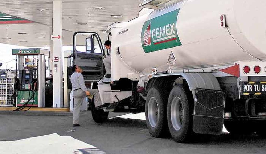 mixto el precio de combustibles en mayo