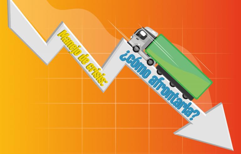 manejo de crisis de marcas transportistas