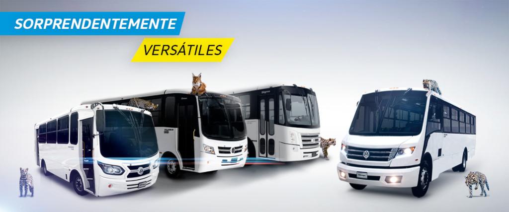 Volkswagen Autobuses lanza promoción
