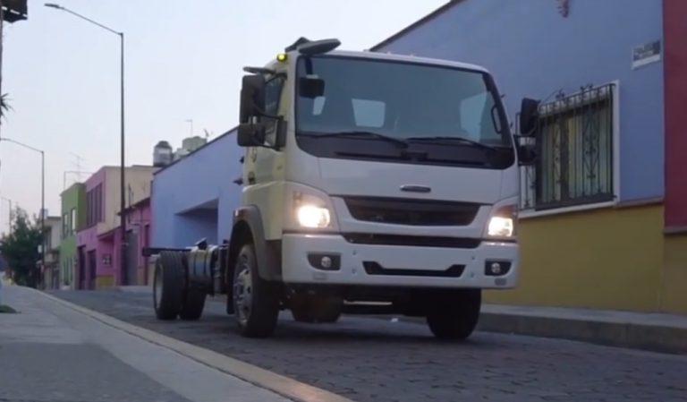 Familia Freightliner se agranda en su sector 360