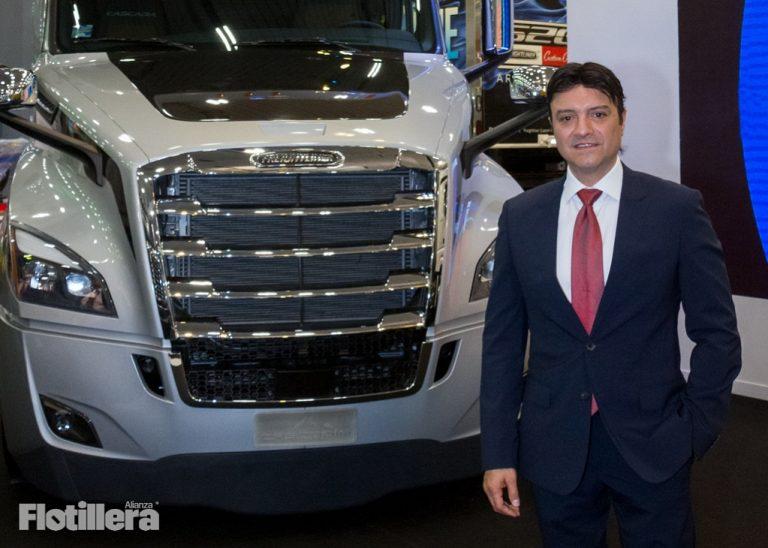 Difrenosa ve inventarios sanos de camiones, pese al covid