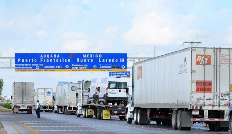 El T-MEC da oportunidades y reglas claras para el autotransporte mexicano