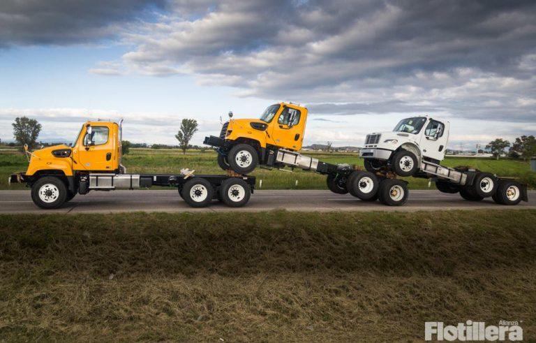 sube venta de camiones