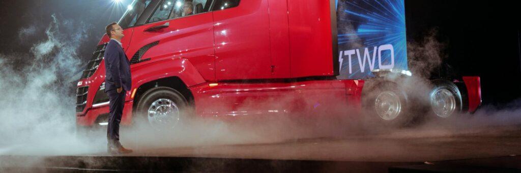Nikola Motors: fraude y renuncias