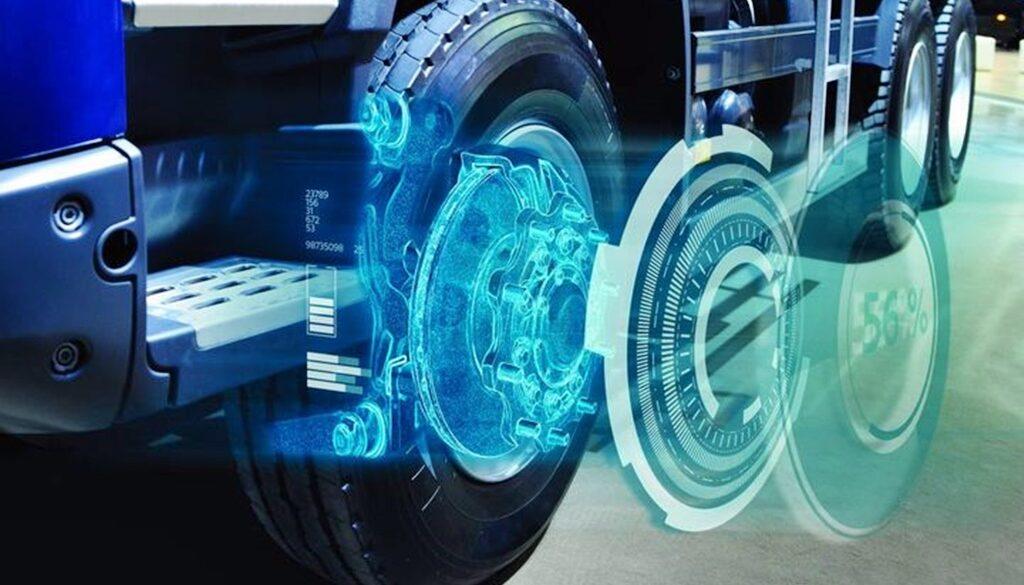 tecnología en el autotransporte