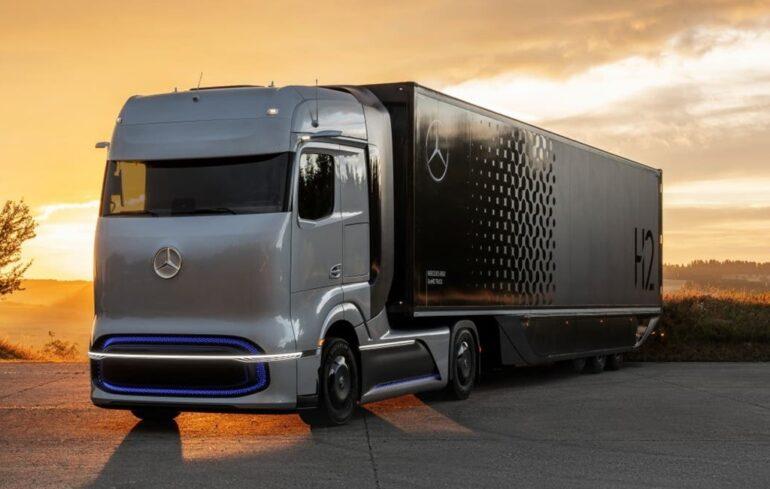 Volvo Daimler