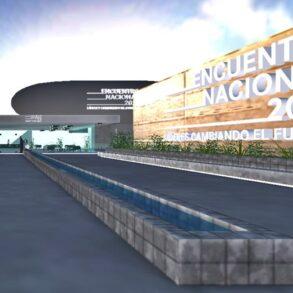 Encuentro Nacional 2021