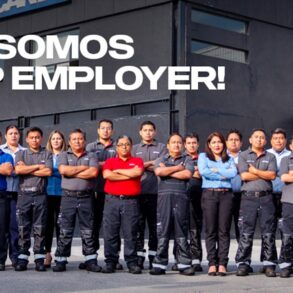 top employer 2021 scania