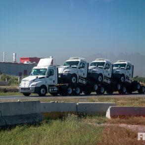 camiones clase 8