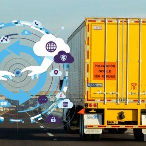 Transporte 4.0