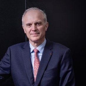 Florent Menegaux, Presidente Gerencial de Grupo Michelin
