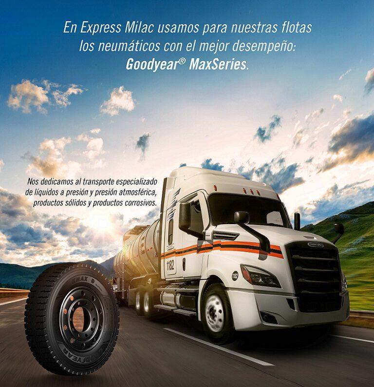 MaxSeries Goodyear_llanta MX