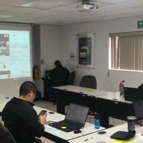Isuzu Motors de México fortalece sus programas de capacitación en línea.