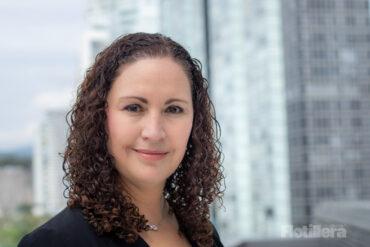 Marcela Barreiro CEO de Daimler Trucks