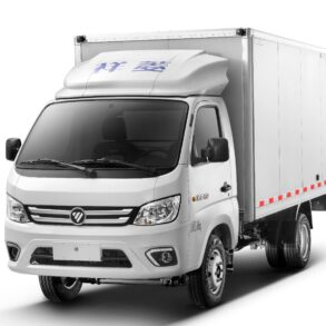 Truck Mate Foton