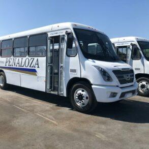Transportes Peñaloza