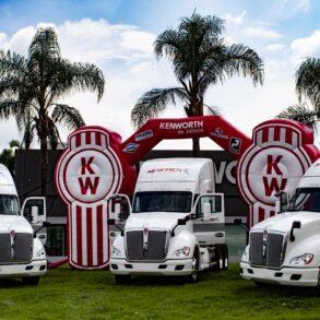 Autotransportes New Pick