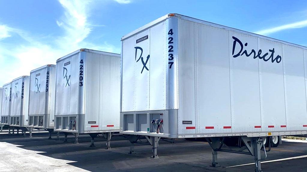 Lead Logistics _ DX XPRESS