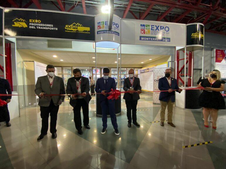 Expo Proveedores del Transporte 2021