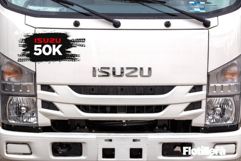 Isuzu Motors de México
