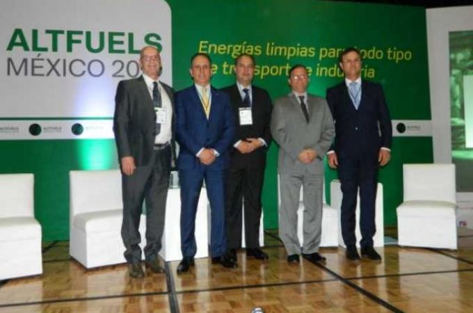 Altfuels 2019, impulsar el desarrollo de energías alternas
