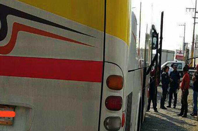 A la alza asaltos y secuestros en autobuses: Canapat