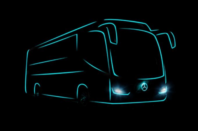 Mercedes Benz Autobuses mueve el futbol mexicano