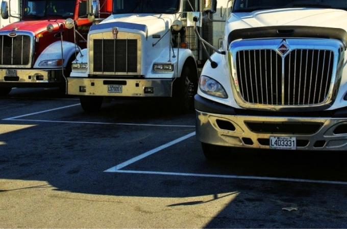Sigue al alza producción y exportación de vehículos pesados