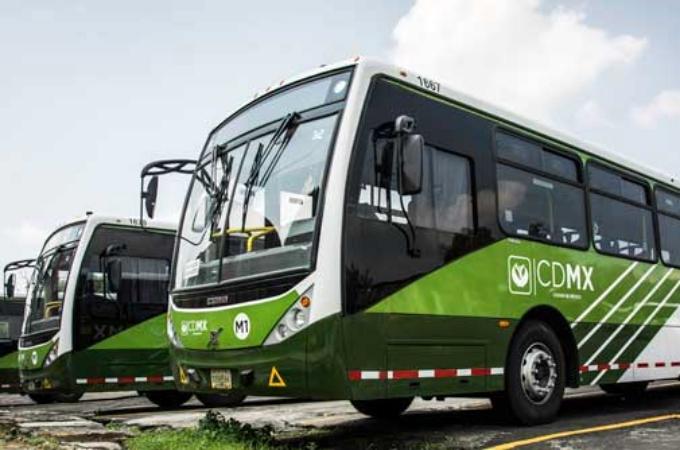 Volvo Buses y MAN : van por licitación de RTP
