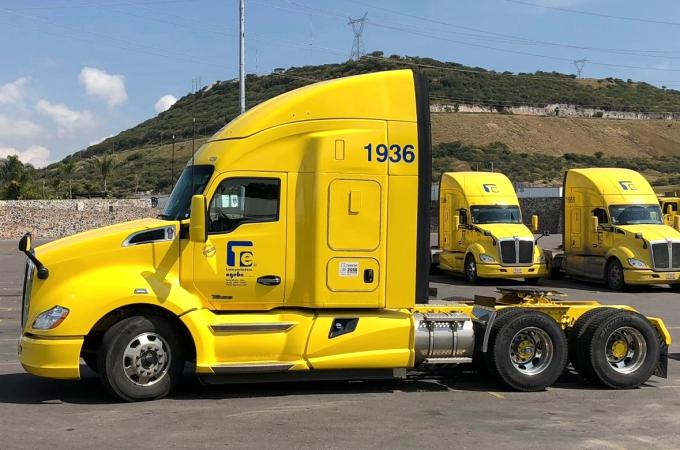 Traxión acelera con segmento de carga y logística en primer trimestre