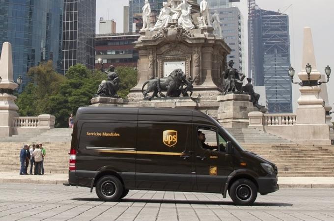 UPS capacita a Pymes que interesadas en exportar