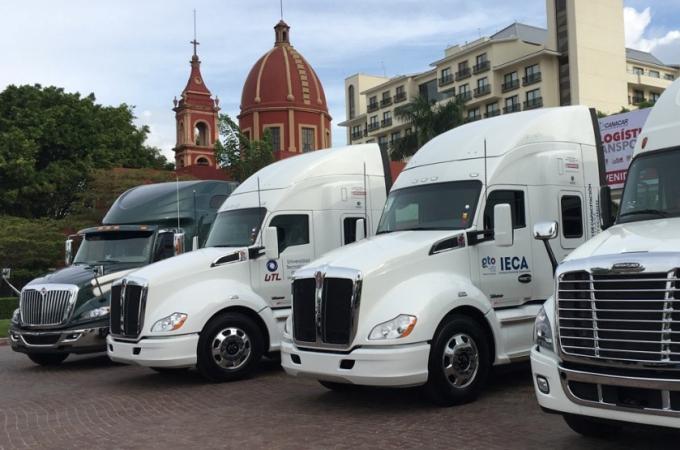 Venta de camiones mantiene racha positiva